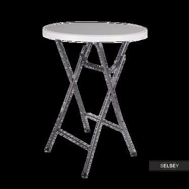 Tisch (turistisch, rund)