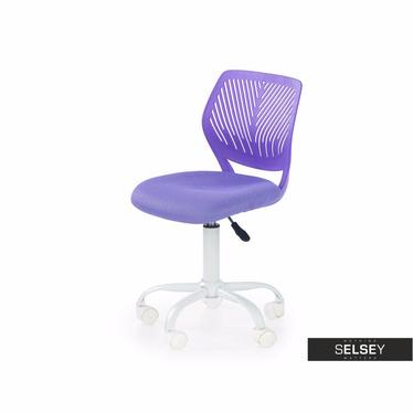 Drehstuhl LUSO violett