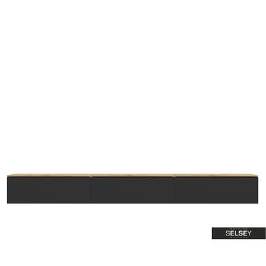 TV-Board SKYLARA 300 cm