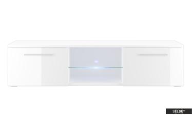 TV-Lowboard TENUS 140 cm optional mit LED