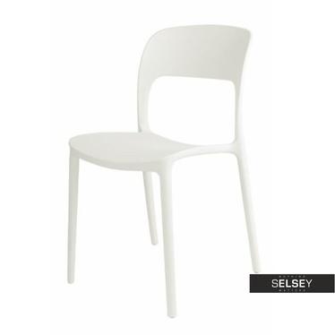 Stuhl FLEXI weiß