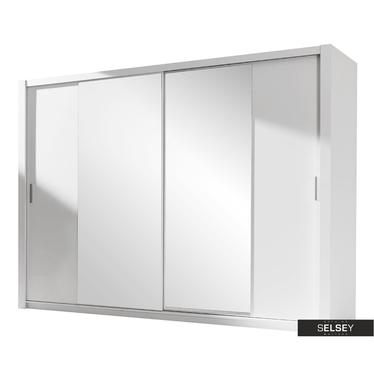 Kleiderschrank ORDU 220 cm