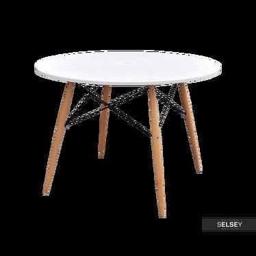 Tisch FUSION weiß