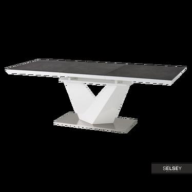 Esstisch ARAMOKO II 160-220x90 cm ausziehbar