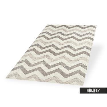 Teppich VENA Taupe