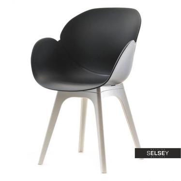 Stuhl SWAN DSX schwarz