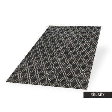 Teppich PONE anthrazit