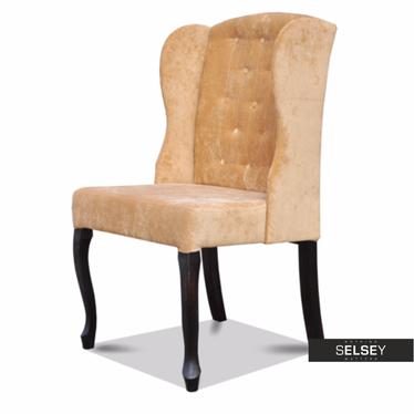 Stuhl PONTE mit Steppung