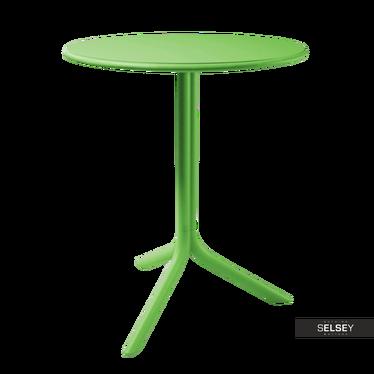 Beistelltisch CHAPENA grün 61 cm