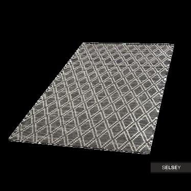 Teppich PONE grau