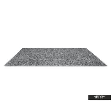 Teppich INTENS MUSE grau