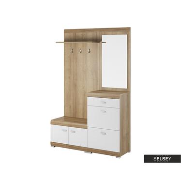 Garderoben-Set SEVID