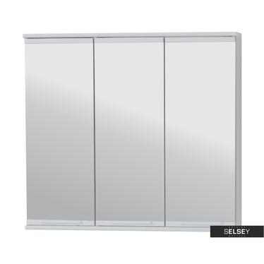 Spiegelschrank AGRISSAN 3-türig 70 cm