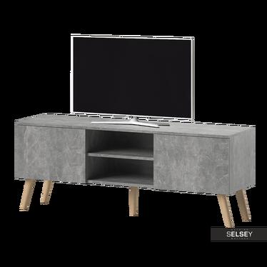 TV-Lowboard VEROSIA LIGNNUM 140 cm