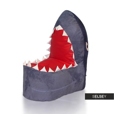 Sitzsack SHARK
