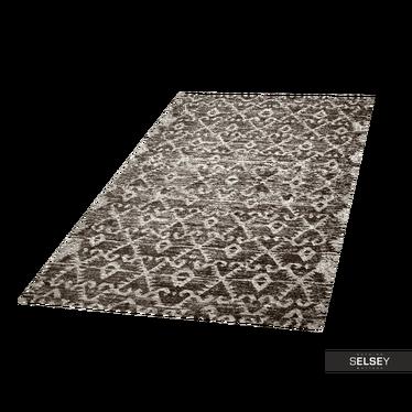 Teppich ANATOLIA grau