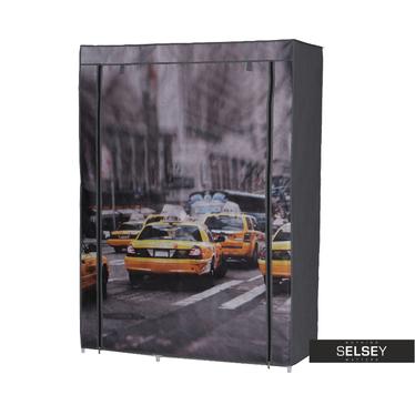 Kleiderschrank TISSU Taxi