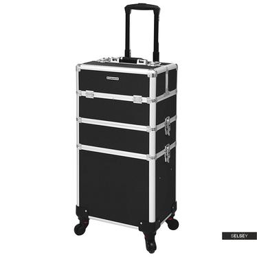 Kosmetik-Trolley MAKEUPIST 25x35x89 cm