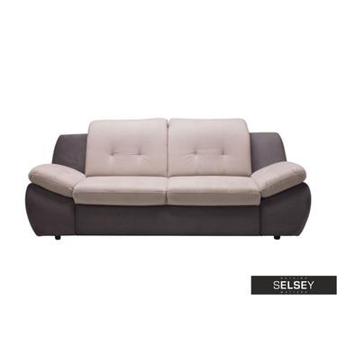 Sofa LEMUR Dreisitzer