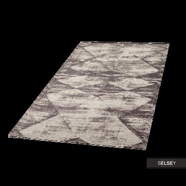 Teppich BASEL GRAY