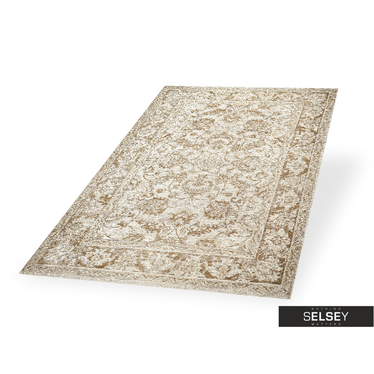 Teppich TEBRIZ CREAM