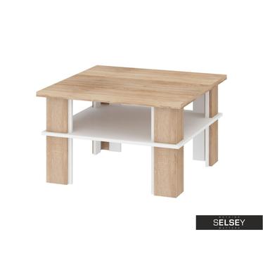 Kleiner Tisch FLORENZ 85x85 cm