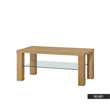 Couchtisch GARRAY 110x60 cm