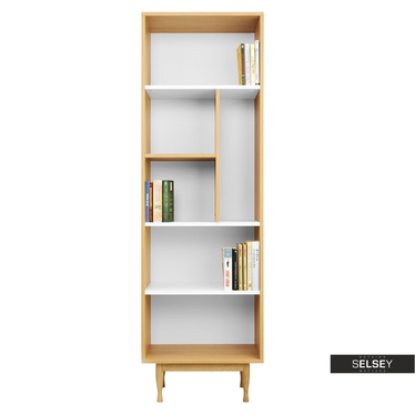 Bücherschrank ODORATA