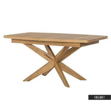 Esstisch GARRAY 160-210x95 cm ausziehbar