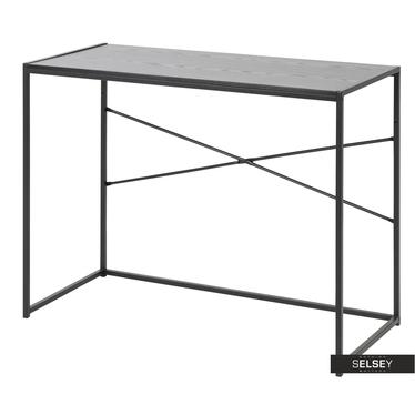 Schreibtisch KRAPINA grau