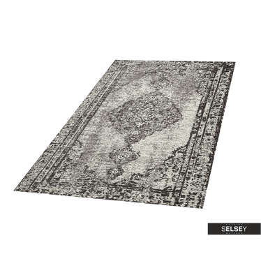 Teppich ALTAY SILVER