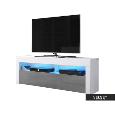 Tv Lowboard Alan 140 Cm