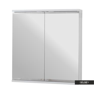 Spiegelschrank ISME 2-türig 60 cm
