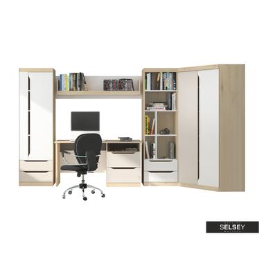 Möbel-Set ANKARA für Jugendzimmer klein