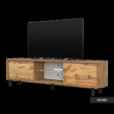 TV-Lowboard LEFYR 140 cm