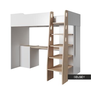 Möbel-Set BETKA für Kinder- und Jugendzimmer
