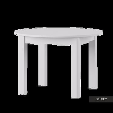 Esstisch TRIBUTE 110-160x110 cm rund ausziehbar