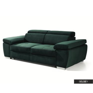 Sofa CHESTIANA Zweisitzer mit regulierbarer Rückenlehne