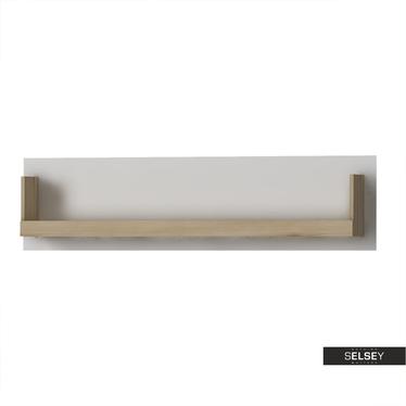 Wandregal ANKARA 148 cm