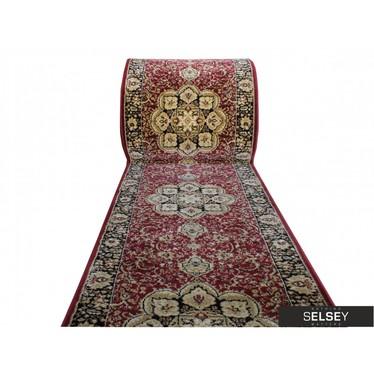 Teppich CLASSICAL weinrot Läufer mit Orient-Muster