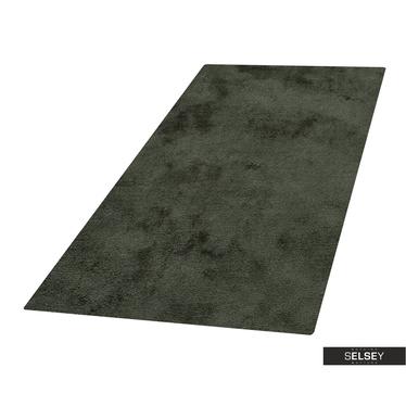 Teppich BRIDIN Moosgrün 160x230 cm