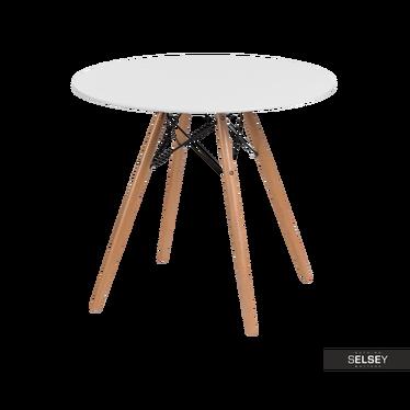 Tisch GORRE weiß 100 cm