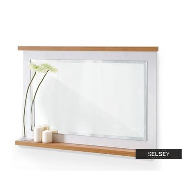 Spiegel KEFLAVIK mit Regalboden