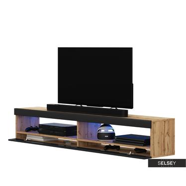 TV-Lowboard VIANSOLA 100 cm und 140 cm