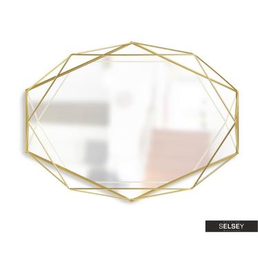 Spiegel PRISMA gold