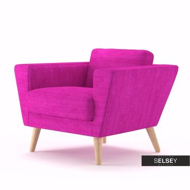 Sessel ATLA 19 pink