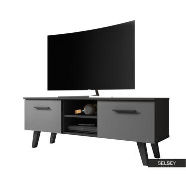 TV-Lowboard PIAST 140 cm