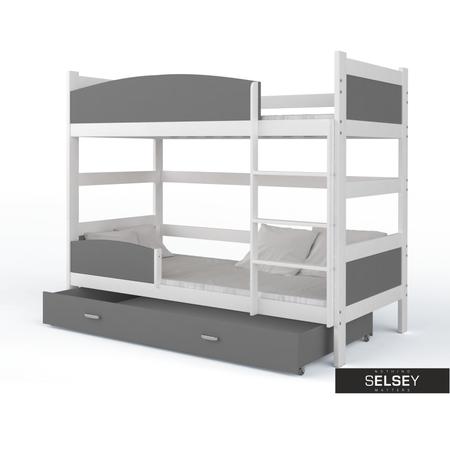 etagenbett tom mit bettkasten. Black Bedroom Furniture Sets. Home Design Ideas